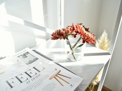 interieur magazine
